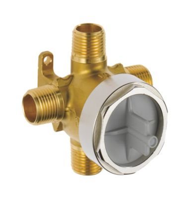R11000 Delta 3 And 6 Setting Diverter Rough Bath Products Delta