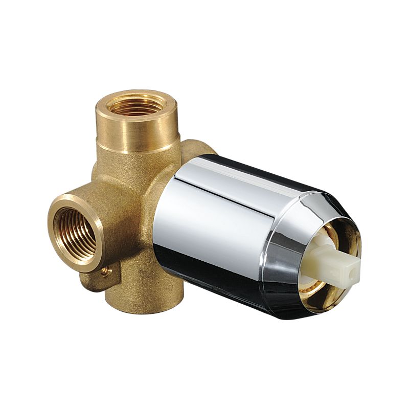 R85200 Delta Shower-Only Rough-in : Bath Products : Delta Faucet
