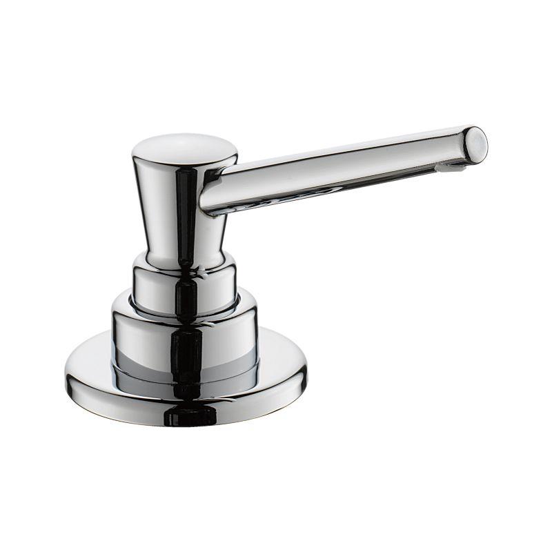 RP1001 essa Soap / Lotion Dispenser : Kitchen Products : Delta Faucet