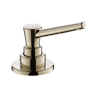Delta Soap / Lotion Dispenser