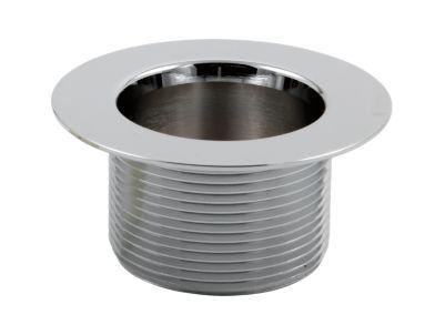 Delta Toe-Operated Waste Plug