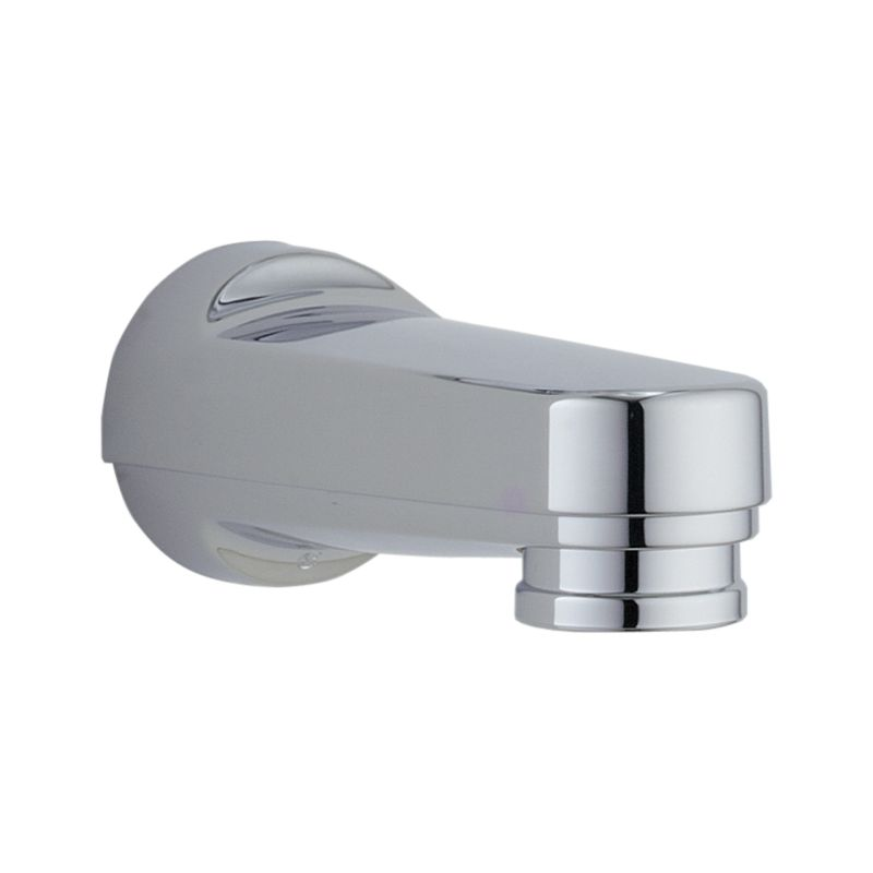 rp17453 delta tub spout pull down diverter bath products delta