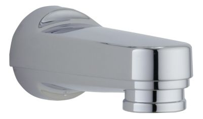 Delta Pull-Down Diverter Tub Spout