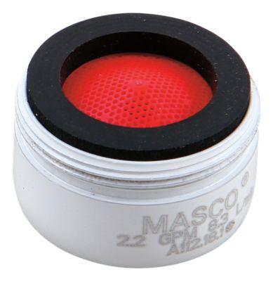 Delta Aerator - 2.2 GPM