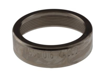 Delta Plated Bonnet Nut