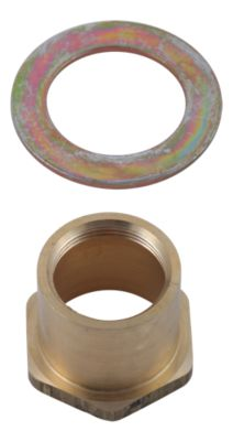 Delta Extension Nut and Washer for Electronic Faucet