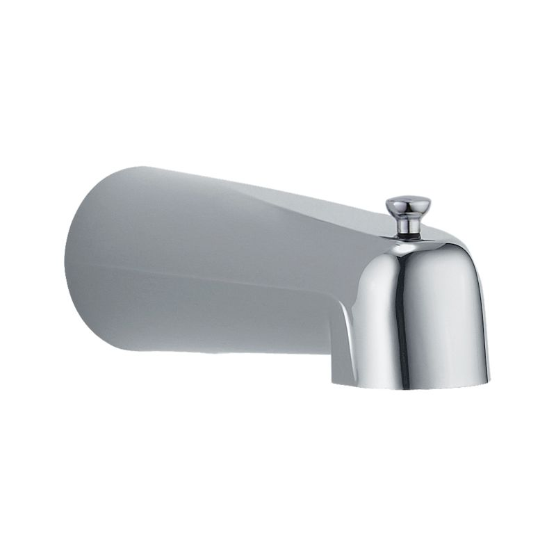 RP36497 Delta Tub Spout - Pull-Up Long Diverter : Bath Products ...
