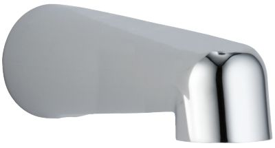 delta tub spout nondiverter