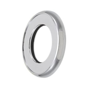 Delta Trim Ring - Diverter Handle