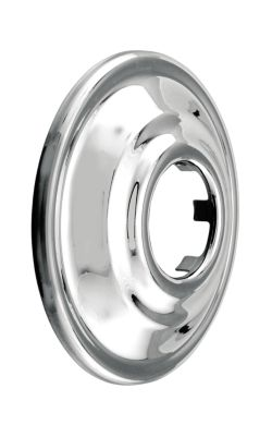 Dryden Shower Flange