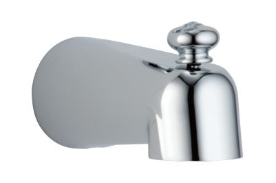 Delta Pull-up Diverter Tub Spout