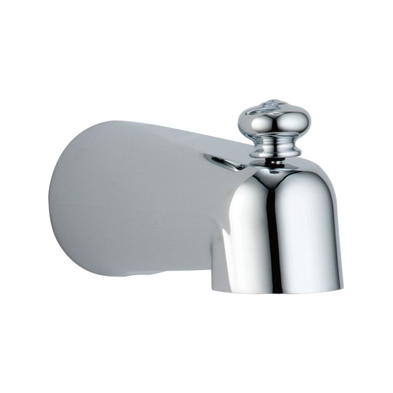rp41591 delta tub spout pull up diverter bath products delta