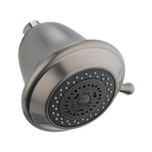 Delta Premium Touch-Clean 3-Setting Shower Head