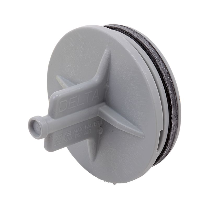 Rp delta pressure test cap repairparts products
