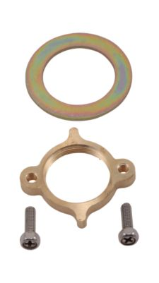 Delta Screws, Nuts, Washers
