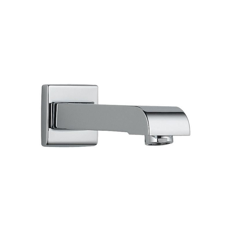rp48333 delta tub spout non diverter bath products delta faucet