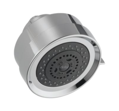 Delta Premium Touch-Clean 3-Setting Shower Head