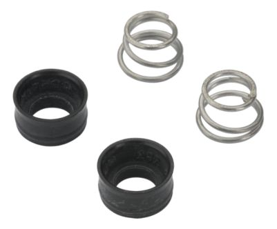 Delta Seats and Springs - Qty. 2