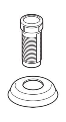 Delta Soap/Lotion Dispenser Base