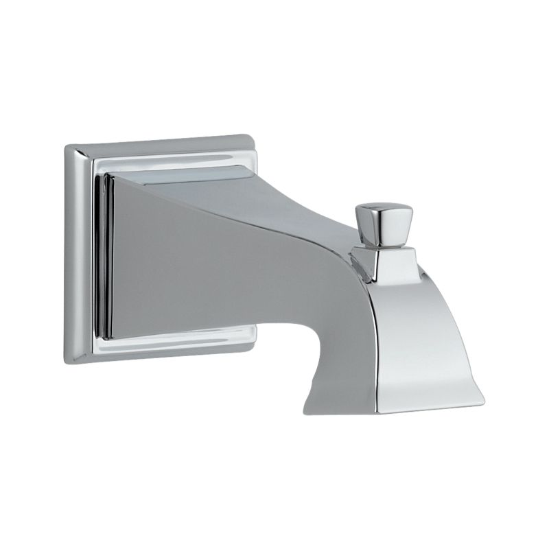 rp52148 delta tub spout pull up diverter bath products delta