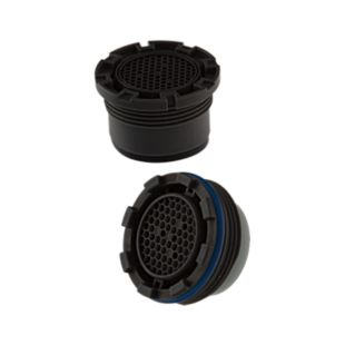Delta Water Efficient Aerator Insert - 1.5 GPM