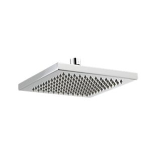 Arzo® Raincan Single-Setting Square Metal Shower Head