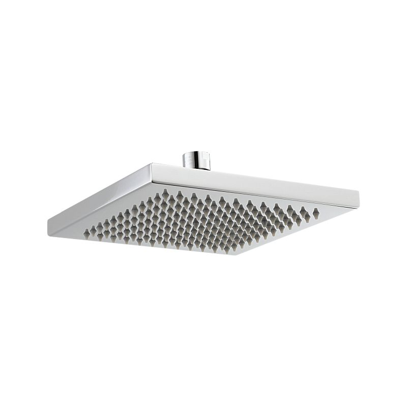 RP53496 Arzo® Single-Setting Raincan Shower Head : Bath Products ...