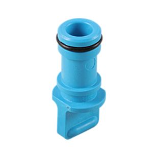Delta Spray Cap and O-Ring