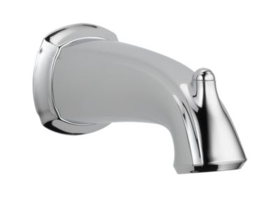 Delta Tub Spout - Non-Diverter