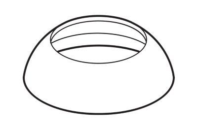 Delta Cap - Single Handle Lavatory