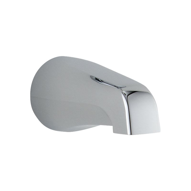 Roman Tub Spout With Diverter. Delta Tub Spout  Non Diverter RP5833 Bath Products Faucet
