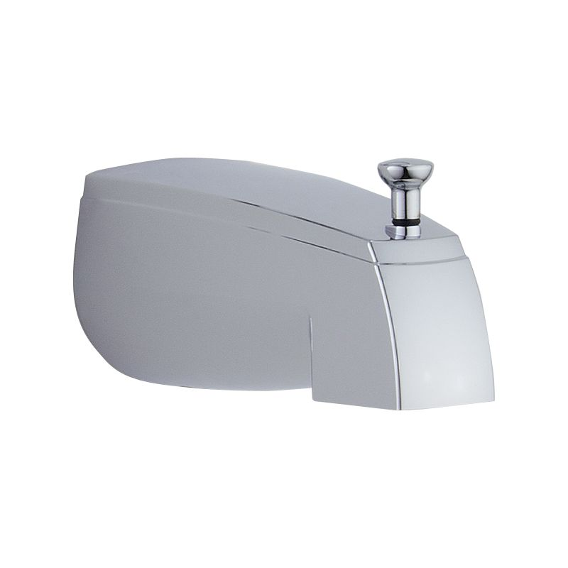 rp5834 delta tub spout pull up diverter bath products delta faucet