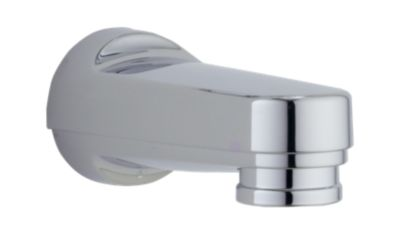 Delta Pull-Down Diverter Tub Spout