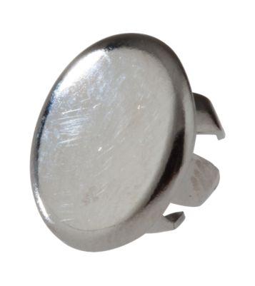 Delta Plug Button - Two Handle Lavatory Escutcheon