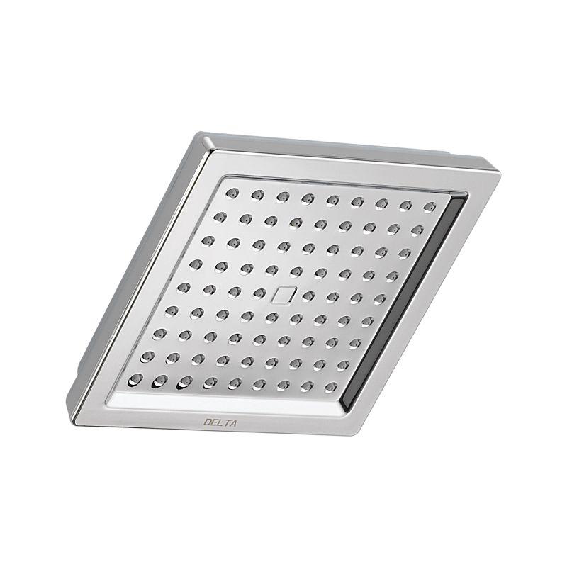 RP62283 Delta Single-Setting Raincan Shower Head : Bath Products ...