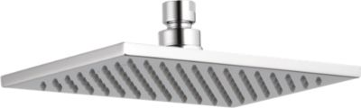 Delta Single Setting Raincan Shower Head