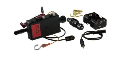 Delta Solenoid Assembly for Integrated Touch Models
