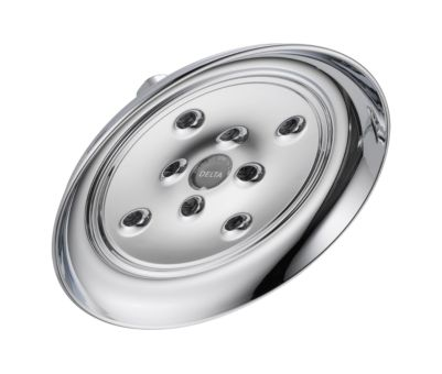 Traditional Shower Head with H2Okinetic™  Technology