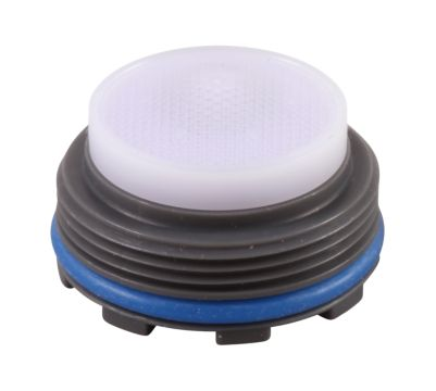 Delta Water Efficient Aerator Insert - 1.8 GPM