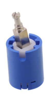 Delta Cartridge and Adapter