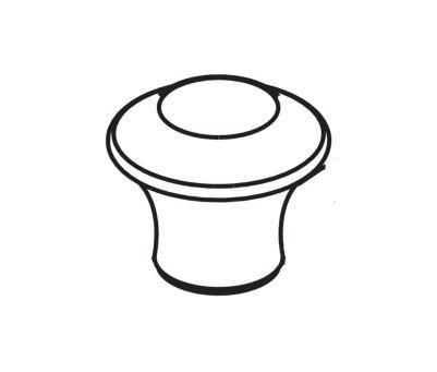 Delta Finial - Tub Spout