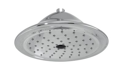 Delta Raincan Single-Setting Touch-Clean Shower Head