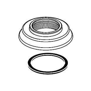 RP72715 Delta Base & Gasket : Repairparts Products : Delta