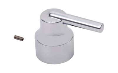 Delta Handle with Set Screw