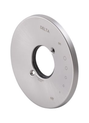 Delta Escutcheon / Seal - 17 Series Shower