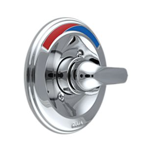 Delta Monitor® 13 Series Valve Trim Only