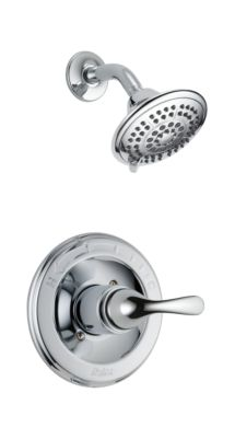 Classic Monitor 13 Series Shower Trim