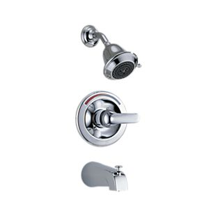 Delta Monitor® 13 Series Tub and Shower Trim