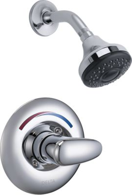 universal shower trim