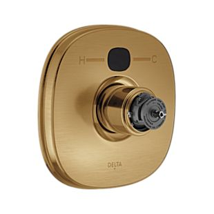 Delta Transitional Temp2O Valve Only - Less Handles